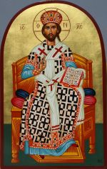 Christ 'The Great High Priest'