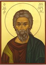 St. Andrew - The First Of The Apostles