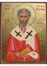 St. Theodore Archbishop of Canterbury